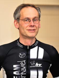 Dirk Portrait