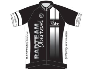 Trikot Radteam Oberhavel 2014